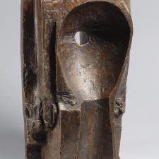 Zbyněk Sekal, Otevřená hlava, 1962